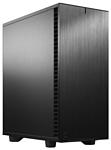 Fractal Design Define 7 Compact Black