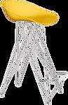 Sheffilton SHT-ST19/S66 (желтый/хром лак)