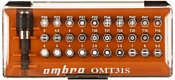 Ombra OMT31S 31 предмет