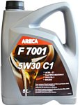 Areca F7001 5W-30 C1 5л (11112)