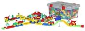 Полесье Строитель 52780 488 элементов (в контейнере)