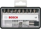 Bosch 2607002568 19 предметов