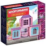 Magformers House 705005 Мой маленький дом