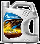 Gazpromneft Standard 10W-40 4л