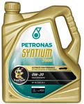 Petronas Syntium 7000 0W-20 4л