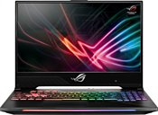 ASUS ROG Strix Hero II GL504GM-BN337T