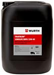 Wurth Triathlon Longlife SHPD 15W-40 20л