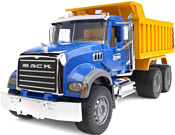 Bruder MACK Granite Tip up truck 02815