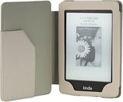 MoKo Amazon Kindle Paperwhite Cover Case Gray