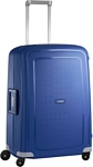 Samsonite S'Cure Dark Blue 69 см