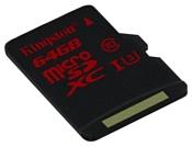 Kingston SDCA3/64GBSP