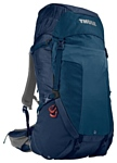 Thule Capstone Men's Hiking 50 blue (poseidon/light poseidon)