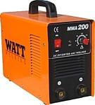 Watt MMA 200