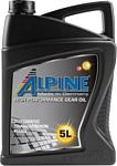 Alpine ATF DEXRON III (gelb) 5л