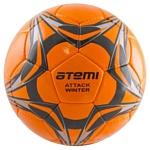 Atemi Attack Winter Orange (5 размер)