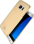 Dux Ducis Skin для Samsung Galaxy S7 edge (золотистый)