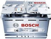 Bosch S6 AGM 002 595 901 085 (95 А/ч)