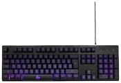 Gembird KB-G400L Black USB