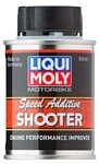 Liqui Moly Motorbike Speed Additiv Shooter 80 ml