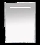 Misty Зеркало 1 Неон 60 (клавишный выключатель)