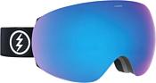 Electric EG3 Matte Black/Brose/Blue Chrome