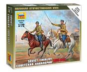 Звезда Советская кавалерия 1935-1942