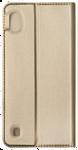 VOLARE ROSSO Book case для Samsung Galaxy A10 (2019) (золотистый)