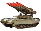 Технопарк Ракетно-зенитный комплекс SB-16-19-BUK-G-WB