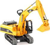 Bruder Cat Excavator 02438