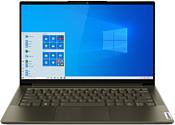 Lenovo Yoga Slim 7 14IIL05 (82A100HBRU)