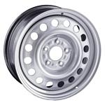 Trebl 8873 6.5x16/5x114.3 D66.1 ET50 Silver