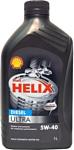 Shell Helix Diesel Ultra 5W-40 1л