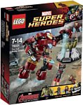 LEGO Super Heroes 76031 Миссия спасения Халка