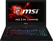 MSI GS60 2QD-626RU Ghost