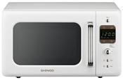 Daewoo Electronics KOR-6LBRW