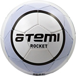Atemi Rocket (белый/синий)