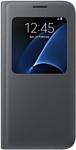Samsung S View Cover для Samsung Galaxy S7 (EF-CG930PBEG)