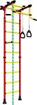 Romana Карусель Комета-2 (красный/желтый) (ДСКМ-2-8.06.Г.490.01-111)