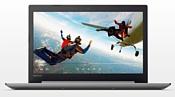 Lenovo IdeaPad 320-17IKB (80XM001BRK)
