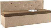 Mebelico Салвадор 59480 (коричневый/бежевый)