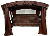 МебельСад Мадагаскар (горох, коричневый)