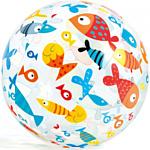 Intex Lively Print (рыбы)