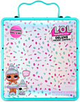 L.O.L. Surprise! Deluxe Present Surprise with LE Sprinkles and Pet 570707