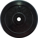 Torres PL507110 25 мм 10 кг (черный)
