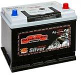 Sznajder Silver Japan 80 JL