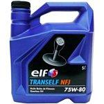 Elf Tranself NFJ 75W-80 5л