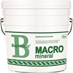Bayramix Макроминерал