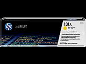 Аналог HP 131A (CF212A)