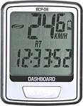 BBB Cycling Dashboard (BCP-06)