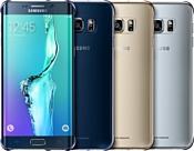 Samsung Clear Cover для Samsung Galaxy S6 edge+ (EF-QG928C)
